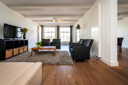 Hendrikkade Leeuw Serviced Apartment, Nieuwmarkt En Lastage