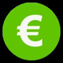 EURik: Euro coins icon