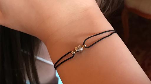 "Bracelet ""Clara"""