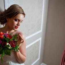 Wedding photographer Stepan Kuznecov (stepik1983). Photo of 16.03.2018