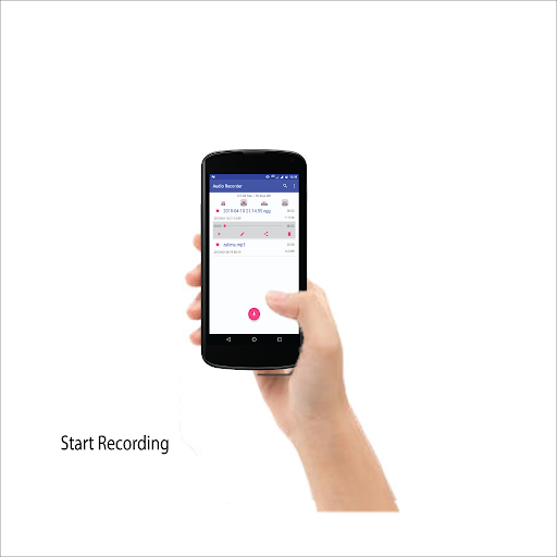 Audio Recorder | Sound Recorder 2018 1.1 screenshots 2