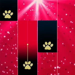 Piano Ladybug Noir 16 by Apparente Studios logo