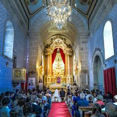 Wedding photographer Helder Silva (hsdigitalfoto). Photo of 30.09.2017