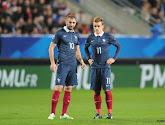 Frankrijk onder de loep: geen Benzema, maar wel verschillende andere smaakmakers
