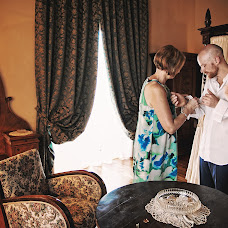 Esküvői fotós Carmelo Ucchino (carmeloucchino). Készítés ideje: 28.10.2017
