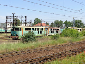 Photo: Wraki lokomotyw SU45-210 i SU45-230 {Bydgoszcz Bielawy; 2014-06-09}