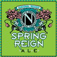 Ninkasi Spring Reign Seasonal Ale