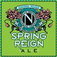 Logo of Ninkasi Spring Reign Seasonal Ale