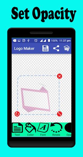 Logo Maker Pro  screenshots 5