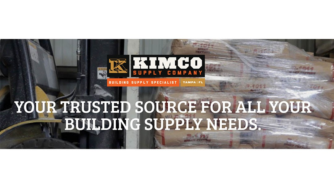 Kimco Supply Construction Building Supplies