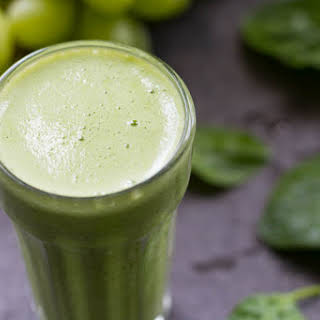 Green Grape Smoothie Recipes.