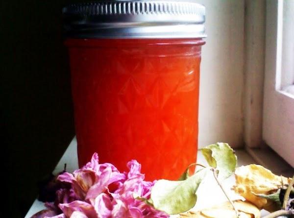 Hot Pepper Glaze In A Jar! Recipe