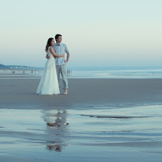 Wedding photographer Milana Tkachenko (makila). Photo of 16.11.2012