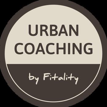 Afbeeldingsresultaat voor urban coaching by fitality