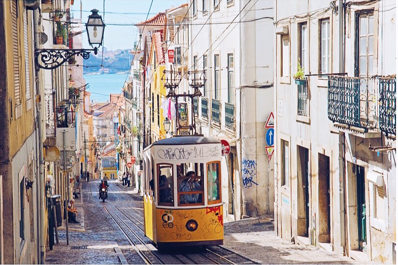 5 things I learnt from the #FlavoursOfLisbon Event with Monarch