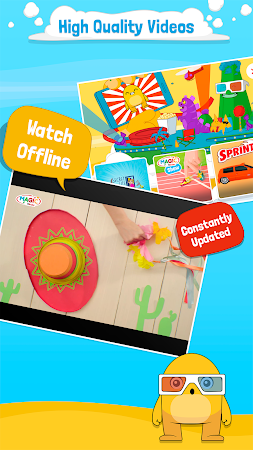 Magic Kinder - Free Kids Games 4.2.130 screenshot 636226