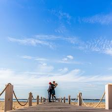 Wedding photographer Ilya Mitich (ika2loud). Photo of 26.09.2015