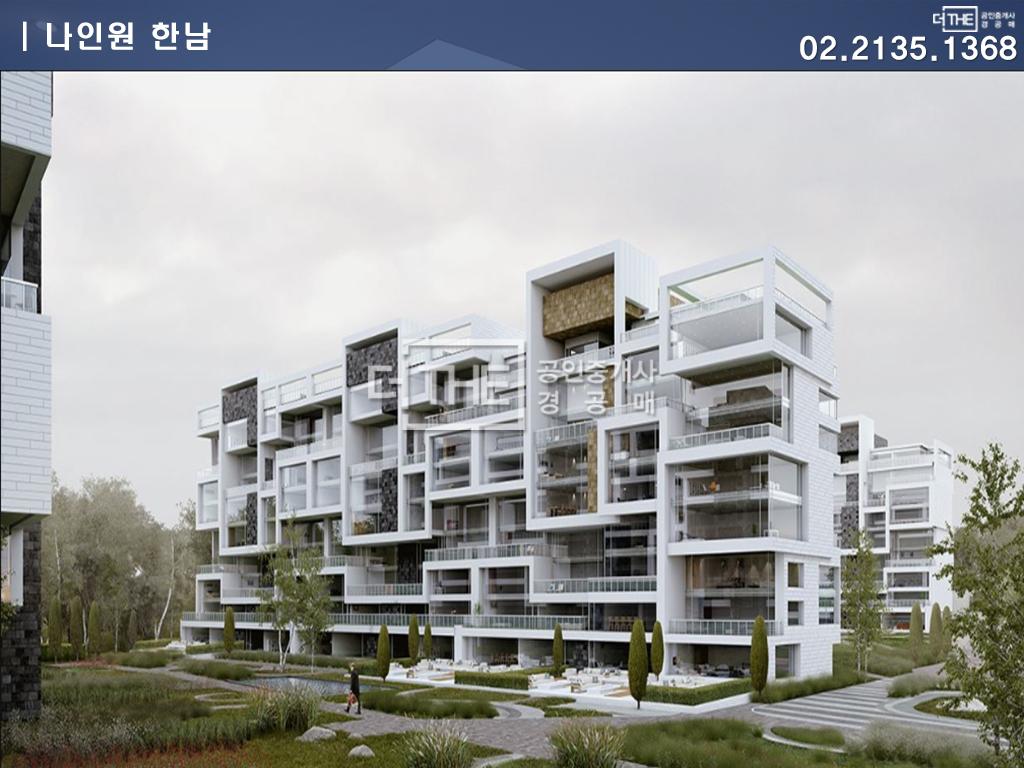 BIGBANG's G-Dragon Purchases ₩9 Billion KRW Luxury Penthouse In ...