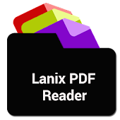 Lanix PDF Reader & Viewer
