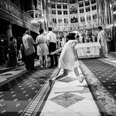 Wedding photographer Daniel Deaconu (deaconu). Photo of 10.09.2014
