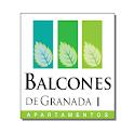 Balcones de Granada 1 icon