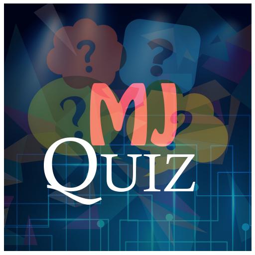 Michael Jackson Quiz 益智 App LOGO-硬是要APP
