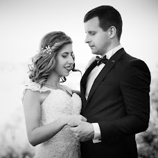 Wedding photographer Aleksandr Kostosyak (saniol). Photo of 02.07.2017