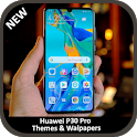 Theme for Huawei P30 Smart 2019 icon