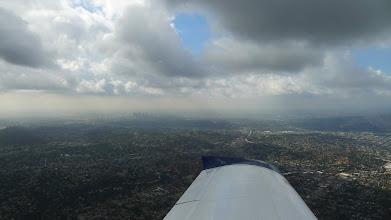 Photo: Downtown LA