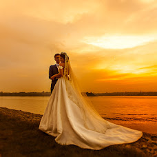 Wedding photographer Elena Svistunova (lisenoklll). Photo of 23.08.2016