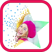 PixelArt Creative Photo Editor