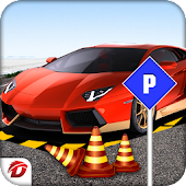 Real Speed Car Parking Simulator: Parking Games 3d
