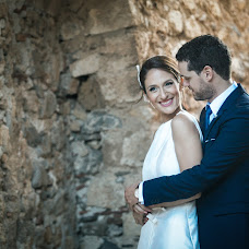 Wedding photographer Ilias Kapa (iliaskapa). Photo of 03.10.2017