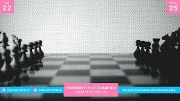 Chess Overlay - Twitch Overlay item