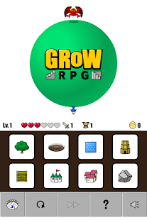 GROW RPG- screenshot thumbnail