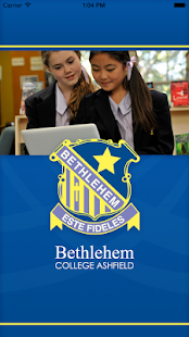 Bethlehem College Ashfield- screenshot thumbnail
