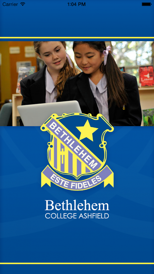 Bethlehem College Ashfield- screenshot
