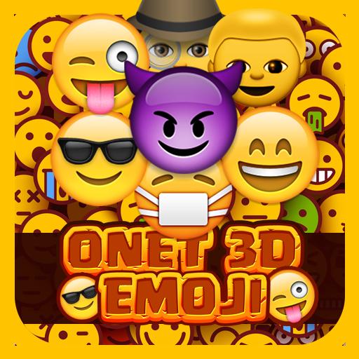 NEW Onet 3D Emoji