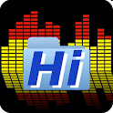 Hi Music Player - Simple Easy icon