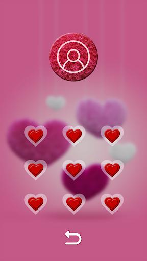 Valentine's Day Theme screenshot 3