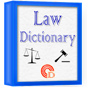 Law Dictionary Guide