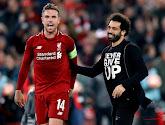 Liverpool moet rest van seizoen uitdoen zonder kapitein Jordan Henderson