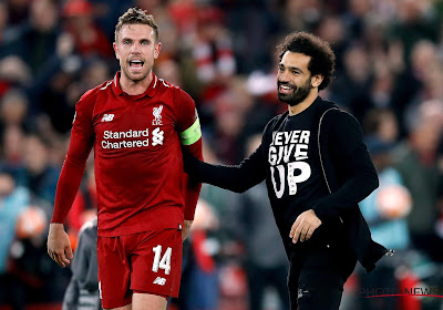 Premier League: Jordan Henderson incertain pour Liverpool-Leeds