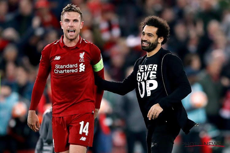 Un pion majeur de Liverpool incertain pour le duel des champions en Premier League