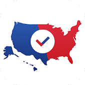 Electoral College Calculator Android APK Download Free By Aamir KI