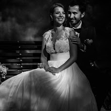 Wedding photographer Alexandru Vîlceanu (alexandruvilcea). Photo of 12.06.2018