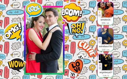 Video chat - a dating platform for sexy women 5 screenshots 9
