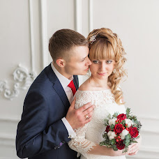 Wedding photographer Svetlana Lukovnikova (Lukovnikova). Photo of 24.02.2016