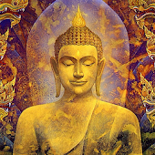 lord buddha live wallpapers