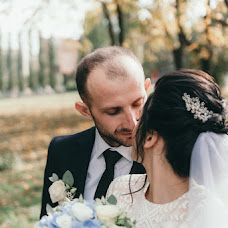 Wedding photographer Yana Ilchuk (paperocean). Photo of 09.10.2019